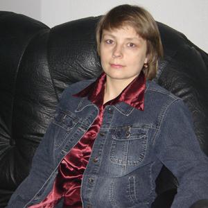 Международный гроссмейстер, Марина Боркова