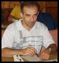 Владимир Санцевич
