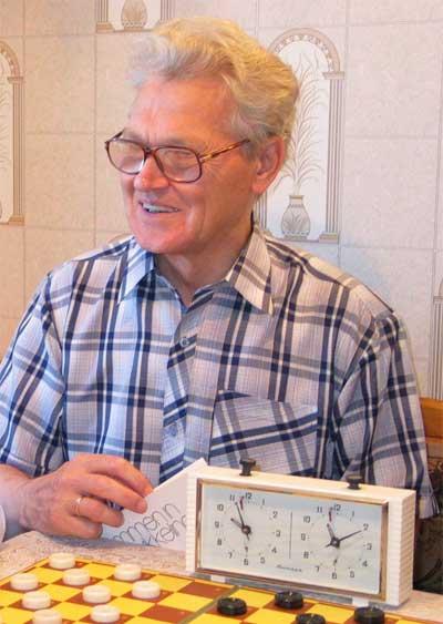 Владимир Балабин