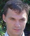 Чемпион России 2006 по русским шашкам Олег Дашков