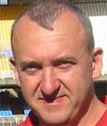 Чемпион СССР Андрей Иванов