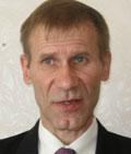 Международный гроссмейстер Юрий Королев