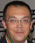 Генеральный секретарь Ассоциации Мультиспорта России Алексей Кыласов