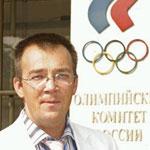 Алексей Кыласов, Генеральный секретарь Ассоциации Мультиспорта России